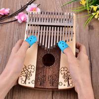 17 Key  Wooden Kalimba Thumb Piano Finger Percussion Music High Quality