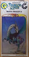 Grenadier Dragon Lords - 9603 White Dragon II (Mint, Sealed)