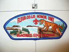 CSP Glacier's Edge Council,SA-7,Honor Unit,Sabertooth,BLU Bd,OA 146,Wisconsin,WI