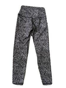 Lululemon Pants Size 6 Speckled