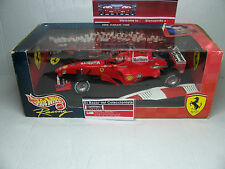 1:18 Ferrari  F399 F 399 Eddie Irvine  1999  + Marl bo ro - HW -3L 050
