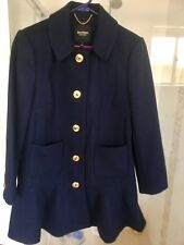 Juicy Couture Jacket Coat Small