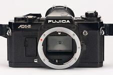 FUJICA ax-5 AX 5 ax5 chassis BODY SLR fotocamera reflex