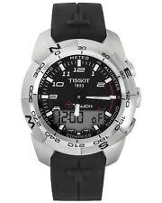 Tissot T-Touch Quartz Men's Watch T0134201720200
