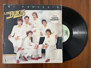 LOS BUKIS - MI FANTASIA [ LP VINYL ] RCA MEXICO 1983