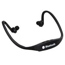 Wireless Bluetooth Headset Stereo Headphone Sport Earphone Handfree for iPhone