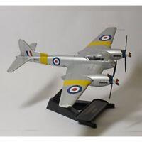 Oxford Diecast 72HOR001 1/72 de Havilland DH.103 Hornet F3 RAF WB880