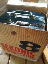 Vintage Sekonic 8 Projector