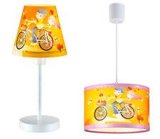 Plafonnier plus Lampe de table AMIS Lampe pour chambre d'enfant