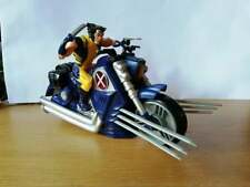 Marvel X-Men Wolverine Motorcycle Cruiser with Light & Sound effects