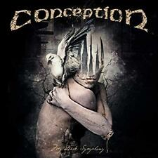 CONCEPTION My dark symphony CD brandnew self-release