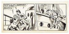 AKIM – Strip Original – Pedrazza – BE