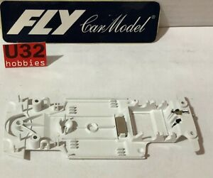 Fly Chassis BMW M1 + Iman White