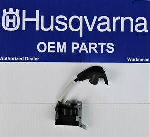 Genuine OEM Husqvarna 588141801 / 587294501 Ignition Coil