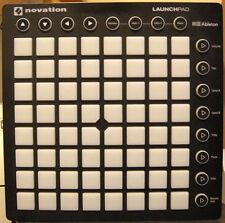 Novation LaunchPad 64-Button Abelton Live USB MIDI Controller Pad