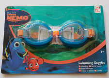 Finding Nemo Dory Kids Swimming Goggles Boys Girls Holiday Summer Beach Pool 3+