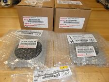 2011-2014 Toyota FJ Cruiser JBL Rear Speaker Kit OEM Includes Grills! Genuine