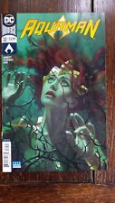 Aquaman #32 Variant Cover B Middleton Dc Comics Sold Out! New Movie