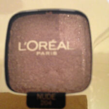 L''oreal Paris Color Riche Mono Eyeshadow Golden Nude 204