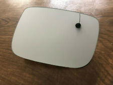 VOLVO XC60 Heated Door Mirror Glass and Backing Plate RIGHT fits 2010-2017 OEM