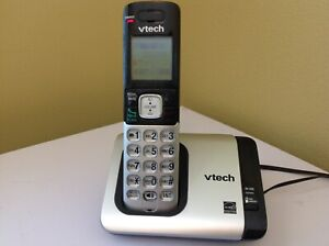 CS6719 Vtech Cordless Phone System With Caller ID/Call Waiting