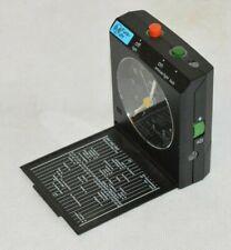 BRAUN Time Control 3868 AB 314 FSL Funk  Reisewecker Fach G5 Ohne Funk