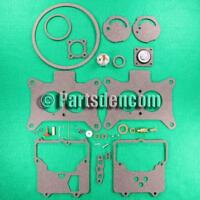 CARBURETTOR REPAIR KIT FITS FORD FALCON FAIRMONT XW XT XA XB 351 V8 69-76 2100