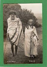 India Ethnic Todas RP pc used 1932 Ref F417