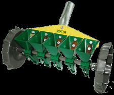 Hand Seed Drill SMK-5 for small crops