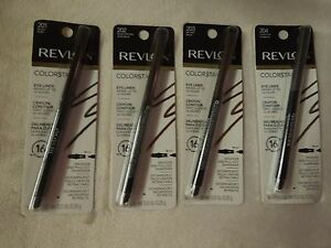 Revlon ColorStay EyeLiner Wears Up To 16 Hours ~ Choose Your Shade