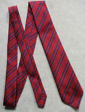 Mod/GoGo Neck Tie 1980s Vintage Ties