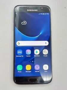 Samsung Galaxy S7 SM-G930R7 32GB (C Spire) - Black *Check IMEI*