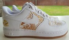 NEW NIKE AIR FORCE 1 PREMIUM CHINESE NEW YEAR ID SIZE 7.5 919729-9 100%AUTHENTIC