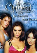 """Charmed Season 3  """"6 Disc Set"""""""