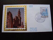 MONACO - enveloppe 1er jour 3/5/1977 (B2)