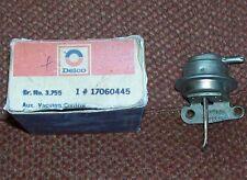 N.O.S. Choke Pull Off Aux. Vacuum Control 17060445
