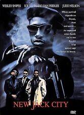 New Jack City (DVD, 1998)