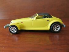 """1998 Plymouth Prowler Road Champs Model Car Diecast (3 7/8"""")"""