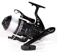 Leeda Saltwater 6000 7000 Strong Lightweight Smooth Drag System Sea Fishing Reel