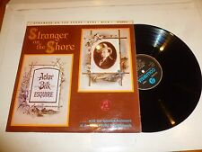 ACKER BILK ESQUIRE - Stranger On The Shore - 1961 UK 12-track mono LP