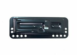 Able Motion Mobility Base Plate For AMM Left Foot Accelerator