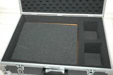 Koffer für 2 Mephisto Exclusive Schachcomputer incl. Schlüssel