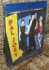 PAL JOEY LIMITED EDITION BLU-RAY, NEW AND SEALED, RARE, SINATRA CLASSIC MUSICAL