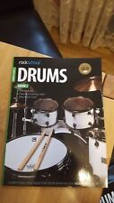 Rockschool DRUMS book -  GRADE2