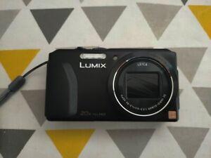 Panasonic TZ40 Digital Camera (Made In Japan)