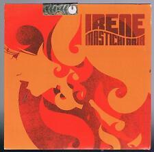 IRENE FORNACIARI MASTICHI ARIA  CD SINGOLO SINGLE  cds PROMO SIGILLATO!!!