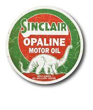 SINCLAIR DINO VINTAGE LOOK OUTDOOR 4 INCH SINCLAIR GASOLINE DINO DECAL STICKER