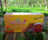 Sappan Wood Caesalpinia sappan L Pure Herbal Halal Tea 100 TeaBags