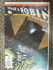 JIM LEE SIGNED ALL-STAR BATMAN & ROBIN #2  NUMBERED 6/199  DYNAMIC FORCES COA