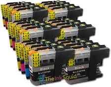 24 LC225XL + LC227XL Ink Cartridges For Brother DCPJ4120DW MFCJ4420DW non-OEM